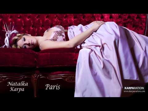 Наталка Карпа - Париж (Gvozdini mix)