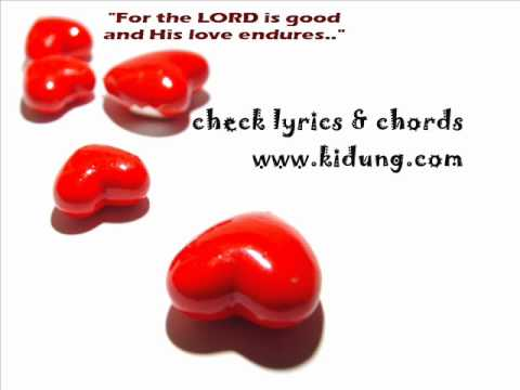 Kau Allahku Yang Adil - Yehuda Singers.wmv