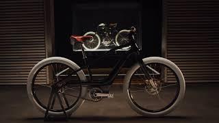 Vélo électrique : présentation Serial 1 Cycle Company