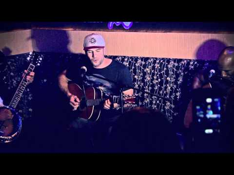 Sam Hunt - Speakers // Live (Acoustic)