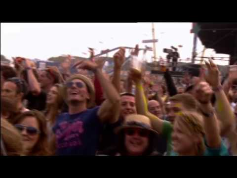 Baixar The Lumineers - Ho Hey at T in the Park 2013