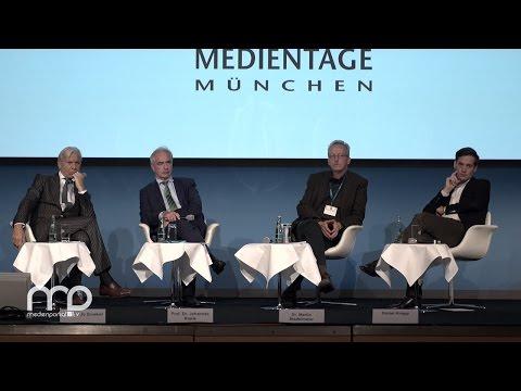 Diskussion: Die Sicherung der Meinungsvielfalt bei Suchmaschinen
