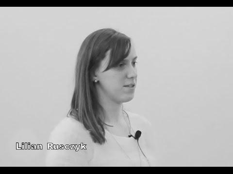 Bimodales Hören - Vortrag von Lilian Rusczyk