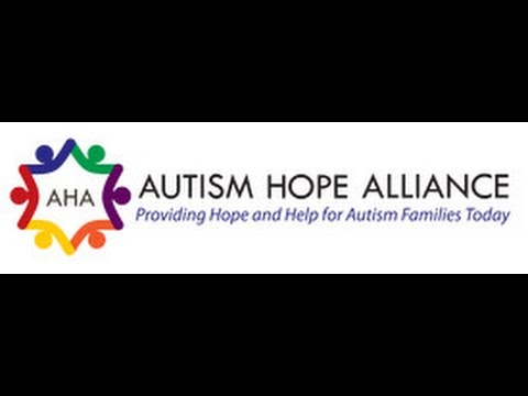 Choose Hope, Once You Choose Hope Anything's Possible Autism Hope Alliance