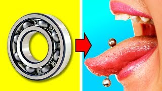 100 AWESOME HACKS YOU WILL DEFINITELY LIKE LIVE