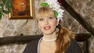 Cvetelina Stoicheva Priateli Donka v gradinka sediashe