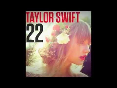 Taylor Swift disco RED completo + fotografias ( Music video)