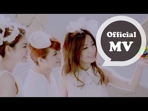 S.H.E [那時候的樹 That Tree] Official MV HD