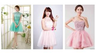 Top 100 Mẫu váy đầm công chúa đẹp siêu dễ thương đang được ưa thích nhất hiên nay