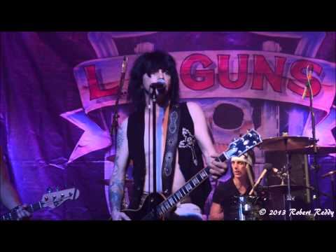 Baixar L.A. Guns - Ballad Of Jayne - Dallas (06/27/13)