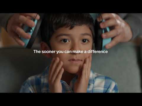 The Ad Council and Autism Speaks Further Advocacy for Early...
