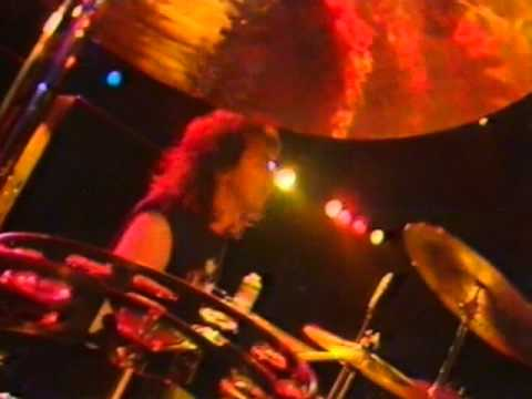 Mon Cheri - The Georgia Satellites Live Roskilde festivalen 1988  (part 4 of 8)