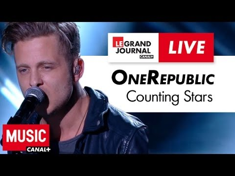 Baixar OneRepublic - Counting Stars - Live du Grand Journal
