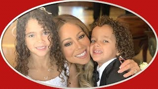 Mariah Carey's kids: The most interesting facts about twins