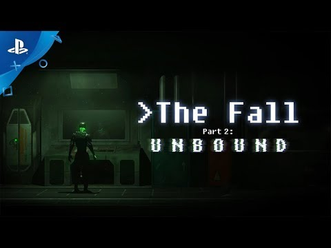 The Fall Part 2: Unbound Trailer