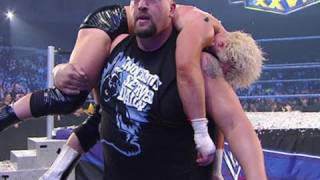 WWE.com Exclusive: Big Show knocks out Dolph Ziggler
