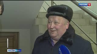 «Вести Омск», утренний эфир от 3 февраля 2021 года