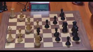 This is How Anand Crush New Generation Top Grandmaster in Blitz