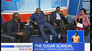 The sugar scandal: Government opened import window 2017 (Part 2)