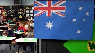 Lawton Public Schools: Christmas Around the World