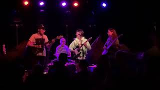 Anna Burch Live - It's Not So Bad (NEW SONG!!)