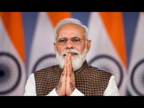 PM Modi changes Twitter profile picture for this reason
