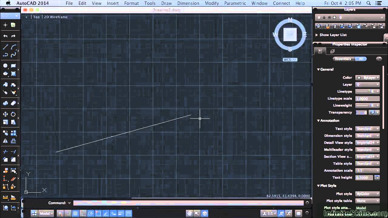 Buy Cheap Infinite Skills - Learning AutoCAD 2014
