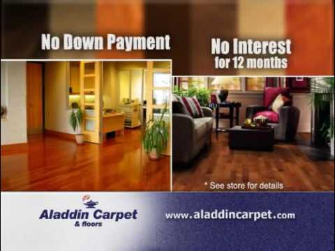 Aladdin Carpet hardwood flooring Sale