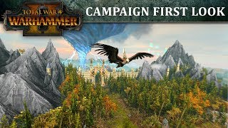 Campaign Map First Look Trailer preview image
