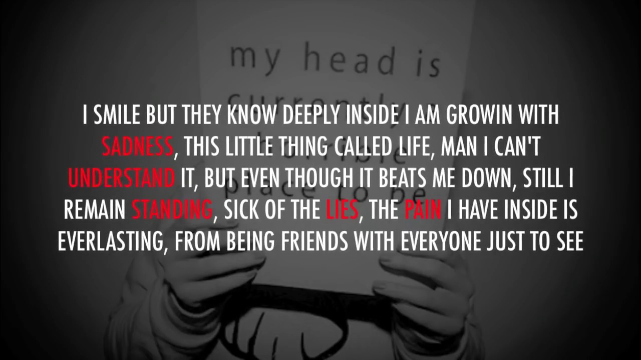 eminem quotes from when im gone - photo #16