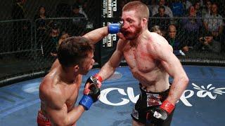 John Tao Pham vs Charles Spoolstra Full Fight | MMA | Combate Dallas