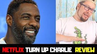 Turn Up Charlie Netflix Original Series Review  [HD]