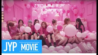 NiziU 『Joyful』 Special MV
