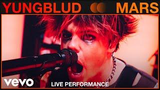 Mars – YUNGBLUD Video HD