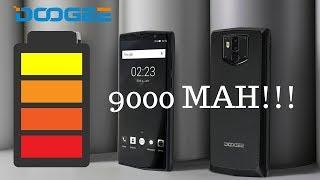 Video Doogee BL9000 3Q5Z7Y4SmhA