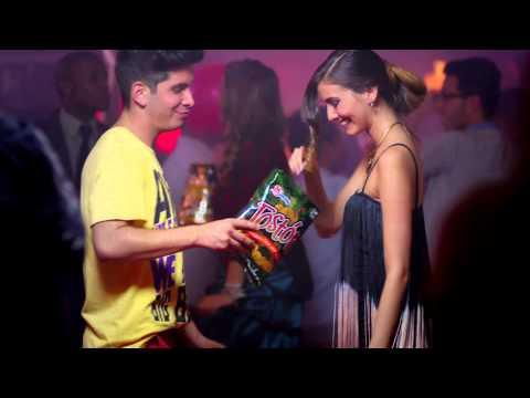 """Campaña """"Munchy Fiesta"""", versión 30"""""""