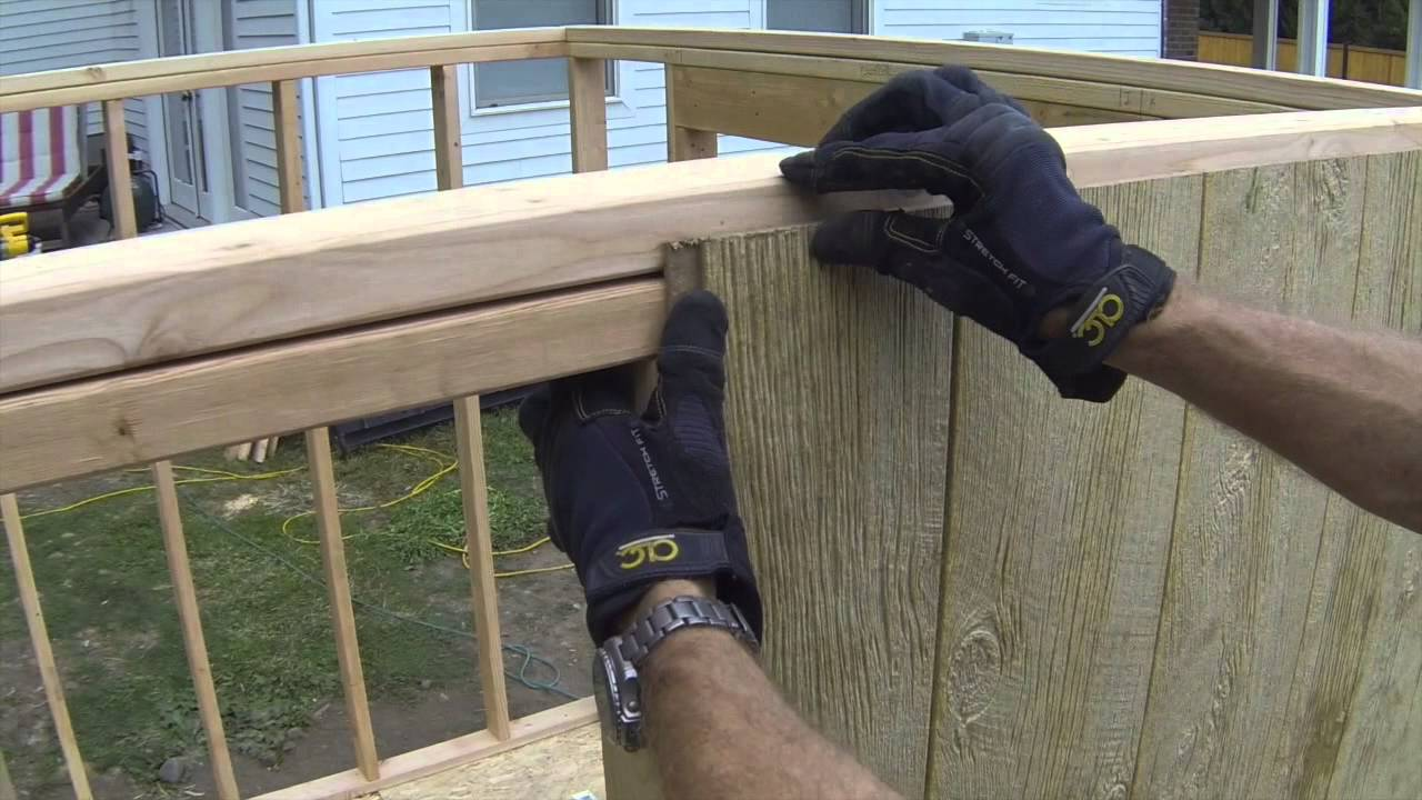 How To Build A Shed Part 6 Install Shed Siding Youtube