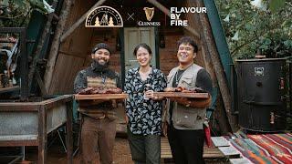 Membuka pengalaman rasa baru bersama Guinness & Renatta Moeloek