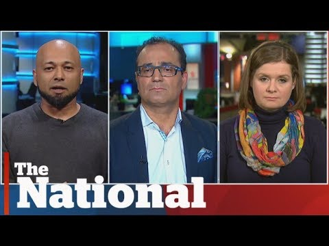 Edmonton attack | What made the city a target? | Sunday Panel