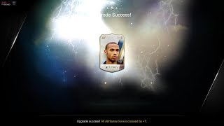 OMG! 3X HENRY ULTIMATE LEGEND! NOVEMBER SERIAL PRODUCT - FIFA ONLINE 3 강화성공! เปิดแพค!