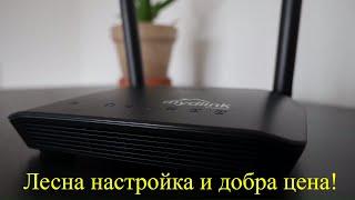 видео ревю