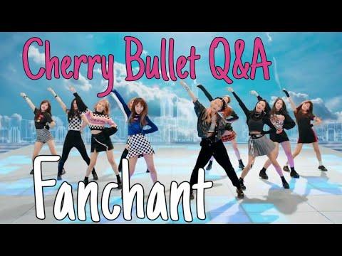 [FANCHANT] Cherry Bullet - Q&A | 체리블렛 - Q&A 응원법