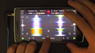 Mix nhạc trên điện thoại Android (OnePlus One) cực bá đạo