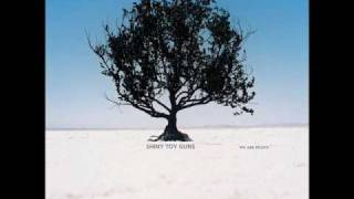 Shiny Toy Guns-You Are the One (with lyrics)