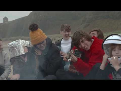 NI Film & Television School Students Produce Music Video