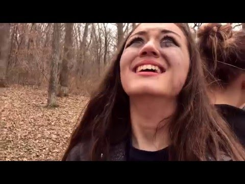 NF - Can You Hold Me (Audio) ft. Britt Nicole Music Video Cover