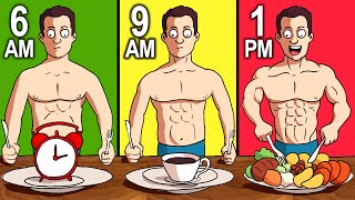 Intermittent Fasting for Weight Loss (Full Plan)