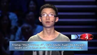 Phan Đăng Nhật Minh - cuộc thi