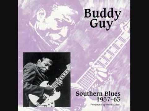 Sit and Cry (The Blues)