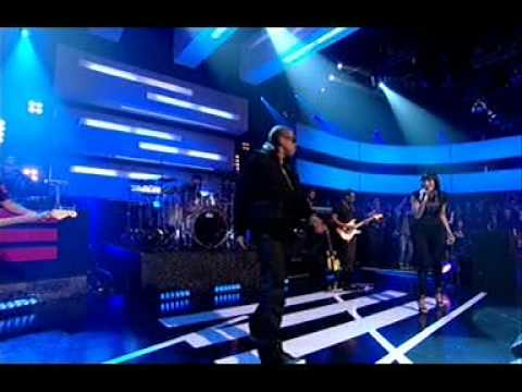 Jay-Z Empire State Of Mind Jools Holland Later Nov 3 2009